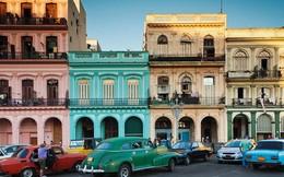 Giới trẻ Cuba và cơ hội học hỏi khởi nghiệp từ Mỹ