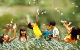 Kinh doanh tại Việt Nam, hãy nhắm vào khách hàng trẻ em !