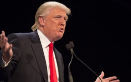 Mời Donald Trump diễn thuyết tốn gấp mấy lần mời Hillary Clinton?
