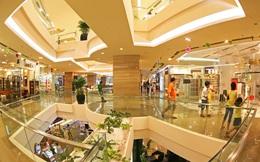 Trung tâm thương mại: Hoành tráng nhưng vẫn quá nhỏ so với tiêu chuẩn thế giới