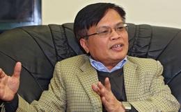 """TS. Nguyễn Đình Cung: Doanh nghiệp không """"sợ"""" Bộ trưởng, chỉ """"sợ"""" ông thu thuế"""