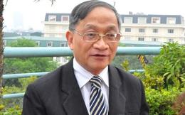 """TS Lê Đăng Doanh: """"Cơ quan Nhà nước có thể cấm Facebook trong giờ hành chính"""""""