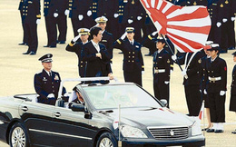 Xe công cực hiếm ở Nhật