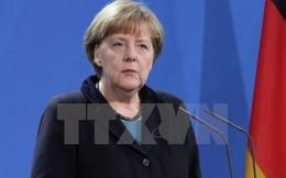 Thủ tướng Merkel: Nga không có cơ hội tham dự Hội nghị G-7