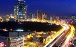 Bốn thập niên phát triển hệ thống hạ tầng giao thông Thủ đô