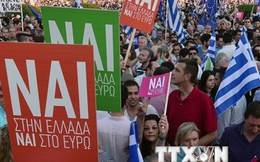 Anh: CBI kêu gọi nhanh chóng giải quyết khủng hoảng nợ Hy Lạp