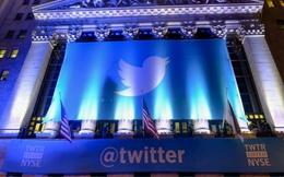 """Twitter bắt tay Google cùng """"ăn chia"""""""