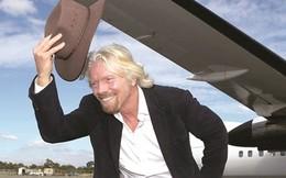 """Tỷ phú Richard Branson - """"Kẻ phá bĩnh"""""""