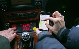CEO Uber Việt Nam: Tài xế ngại thu tiền mặt là vì sợ tiền lẻ, tiền rách