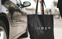 Uber sắp chính thức trở thành người vận chuyển của các hãng bán lẻ trực tuyến