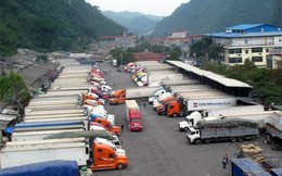 Ùn tắc ngàn tấn dưa hấu sang Trung Quốc: Bất lực kéo dài