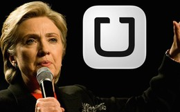 Ứng cử viên Tổng thống Mỹ lên kế hoạch chống lại mô hình của Uber