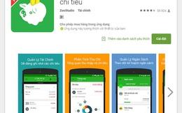 Ứng dụng Việt lọt top Nhà phát triển hàng đầu trên Google Play Store