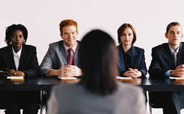 Phỏng vấn online: Thành công luôn đến với những người có sự chuẩn bị