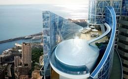 Penthouse giá trên 100 triệu USD đang là mốt của giới tỷ phú
