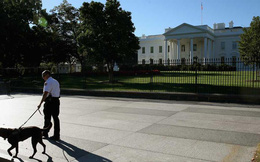 Mật vụ Mỹ tốn 8 triệu USD để xây mô hình Nhà Trắng