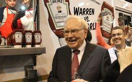 Những chi tiết ít người biết về vụ sáp nhập khổng lồ Heinz – Kraft
