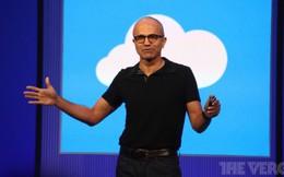 Apple và Microsoft: Hai tầm nhìn tương lai hoàn toàn khác biệt