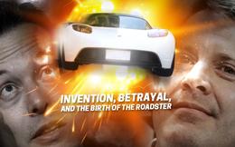 Xe điện: Sự thật bất ngờ đằng sau phát minh thay đổi ngành công nghiệp ô tô