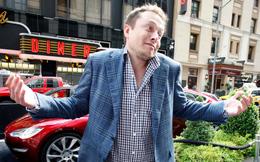 """""""Iron man"""" Elon Musk đã từng suýt bán Tesla để lấy 11 tỉ USD"""