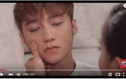 Sơn Tùng đang là cái tên bảo đảm sự thành công cho Youtube Ads của các nhãn hàng
