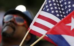 Mỹ và Cuba chính thức khép lại hơn nửa thế kỷ đối đầu