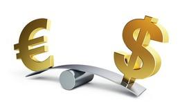 Goldman Sachs: 1 năm nữa, 1 euro = 0,95 USD