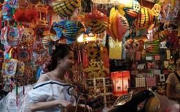 Thị trường đồ chơi Trung thu: Hàng Việt dần lấy lại chỗ đứng