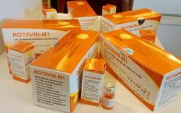 """Tương lai tươi sáng cho xuất khẩu Vắc xin """"Made in Vietnam"""""""