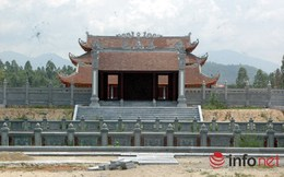 Vĩnh Phúc đã học tập Trung Quốc trước khi xây Văn Miếu?