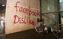 Văn phòng Facebook tại Đức bị tấn công