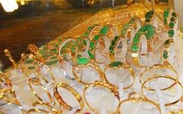 Tăng thuế XK vàng trang sức lên 2%