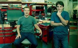 Vụ đánh cược 2 tỷ USD của Mark Zuckerberg