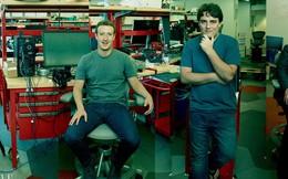 Vụ đánh cược 2 tỷ USD của Mark Zuckerberg (phần 2)