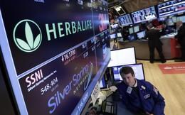 Bán khống Herbalife: Cuộc chiến đắt đỏ của các quỹ đầu tư