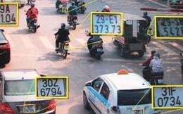 Việt Nam sẽ mời tư nhân đầu tư camera giao thông