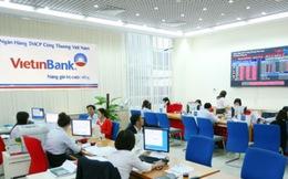 Chủ tịch HĐQT VietinBank: Chưa có ý kiến sáp nhập OceanBank và GPBank