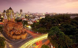 Tỉ phú Mỹ muốn đầu tư gì vào Việt Nam?