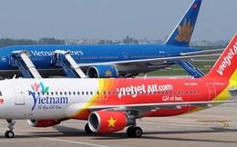 Việt Nam sẽ tăng gấp đôi máy bay trong 5 năm tới