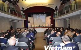 Italy coi Việt Nam là tấm gương về tạo môi trường đầu tư hiệu quả