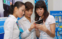 Thành lập 3 Tổng công ty thuộc VNPT