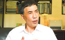 """TS. Võ Trí Thành: Doanh nghiệp Việt phải biết chơi với """"người lớn"""""""