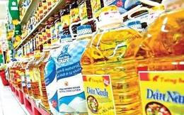 Dầu ăn của công ty BĐS Sao Mai khác gì với dầu ăn của Kinh Đô?