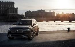 Quảng cáo dòng xe mới mà chẳng cần tới một tấm hình ô tô của Volvo