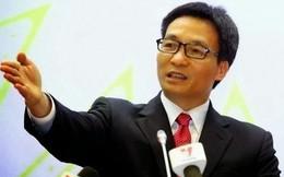 Phó Thủ tướng Vũ Đức Đam: Để phát triển du lịch, trước tiên người Việt đừng chen lấn...