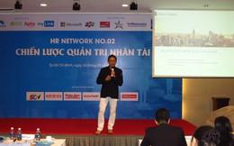 CEO Microsoft VN Vũ Minh Trí: Chúng tôi không thu hút người tài bằng tiền