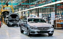 Thị trường ô tô ĐNÁ tăng trưởng chậm chạp, trừ Việt Nam và Philippines