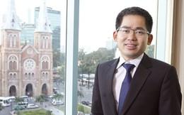 TGĐ HSBC Việt Nam: Bước ra khỏi vùng an toàn