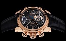 10 chiếc đồng hồ đắt giá nhất hành tinh