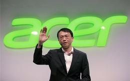 Jason Chen - 'bác sĩ' của Acer